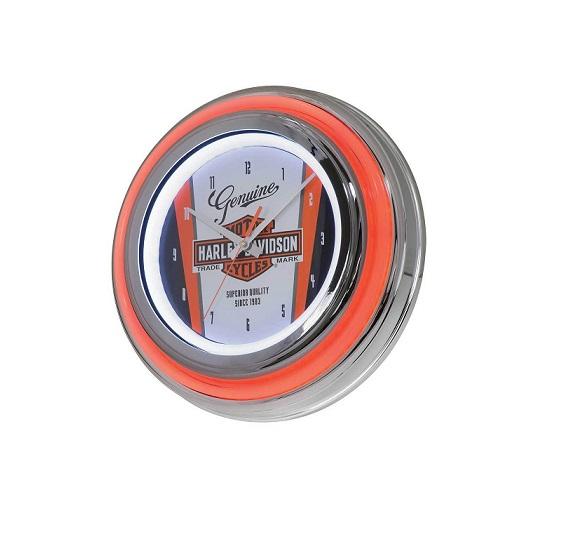 Harley-Davidson Nostalgic led falióra