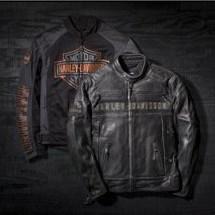 Motoros kabátok