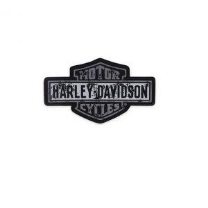 Harley-Davidson Premium B&S felvarró