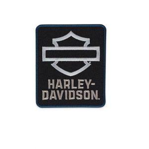 Harley-Davidson Insignia felvarró