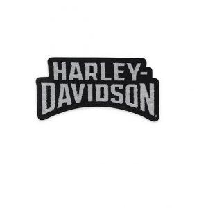 Harley-Davidson Reflective Insignia felvarró