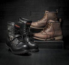 Cipők és bakancsok