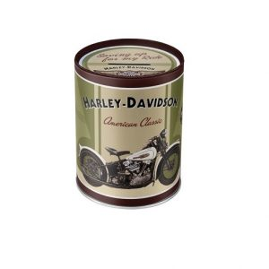 harley-davidson american classic persely