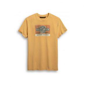 Harley-Davidson férfi póló
