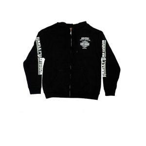 Harley-Davidson Dealer kapucnis pulóver