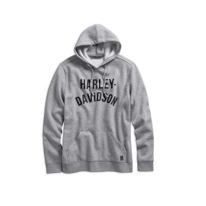 Harley-Davidson Eagle férfi kapucnis pulóver
