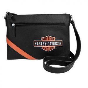 Harley-Davidson Vintage női kis válltáska
