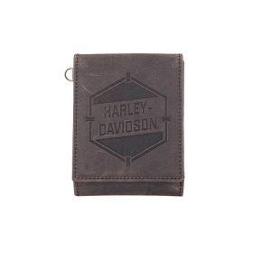 Harley-Davidson Spare parts Z pénztárca