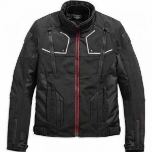 Harley-Davidson Hoskin textil férfi motoros dzseki