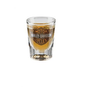 Harley-Davidson Bar&Shield feles pohár