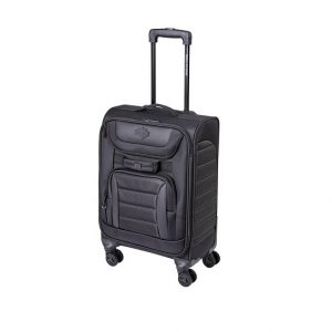 Harley-Davidson Onyx carry-on bőrönd