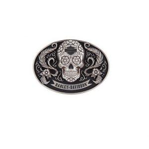 Harley-Davidson Vida Skull övcsat