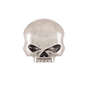 Harley-Davidson Skull övcsat