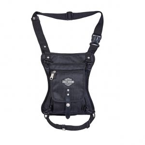 Harley-Davidson 2 in 1 férfi táska