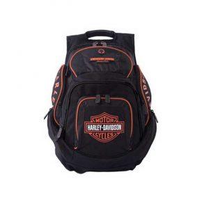 Harley-Davidson B&S deluxe hátizsák