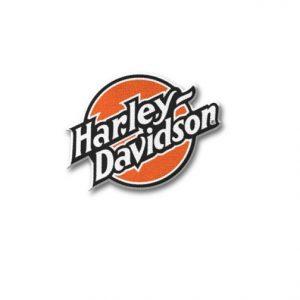 Harley-Davidson 80's Tank felvarró