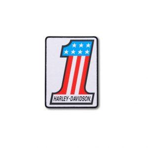Harley-Davidson american #1 nagy felvarró
