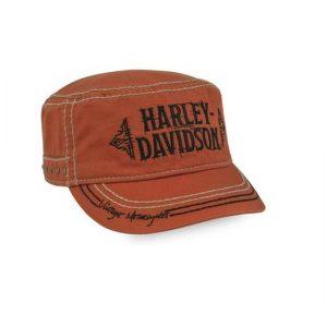 Harley-Davidson Timeline női sapka