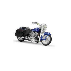 Maisto Harley-Davidson 1999 FLSTS Heritage Softail Springer