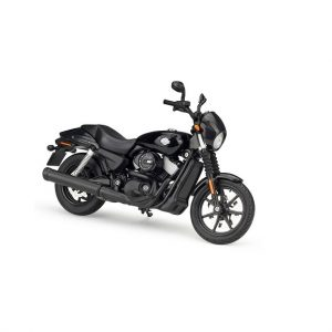MAISTO 2015 Harley-Davidson Street 750- Fekete