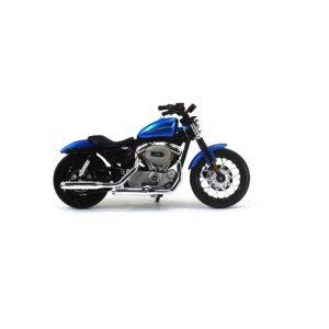 Maisto Harley-Davidson 2012 XL 1200N Nightster