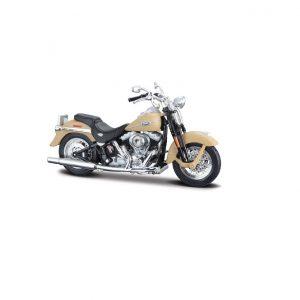 Maisto Harley-Davidson FLSTCI Softail Springer Classic 2005