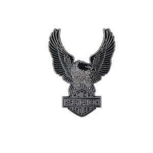 Harley-Davidson Upwing Eagle 3D műanyag matrica