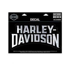 Harley-Davidson Insignia matrica