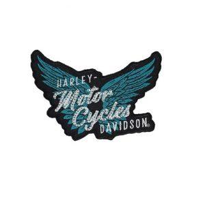 Harley-Davidson Pure Freedom felvarró