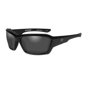 Harley-Davidson kicker férfi napszemüveg füstszürke lencsével