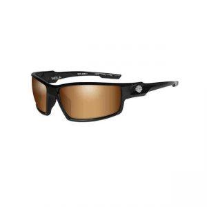 Harley-Davidson wolf B&S férfi napszemüveg bronz lencsével