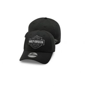 Harley-Davidson tonal logo férfi sapka