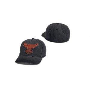 Harley-Davidson winged eagle Stretch Fit sapka