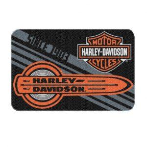 Harley-Davidson tune up szőnyeg