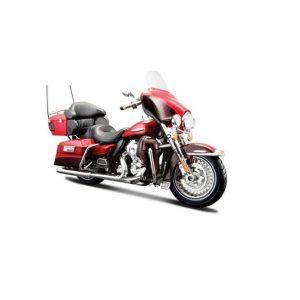 Maisto Harley-Davidson Electra Glide Ultra FLHTK (2013) motor makett