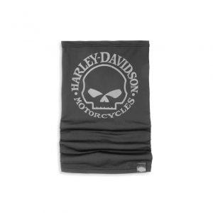 Harley-Davidson Willie G Skull extra hosszú csősál